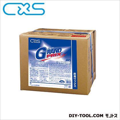 樹脂ワックス グランプリ  18L 3597 1ケース