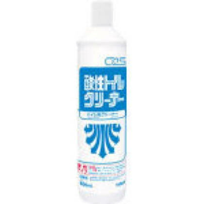 洗浄剤酸性トイレクリーナー800ml  800ml 16084 1 本