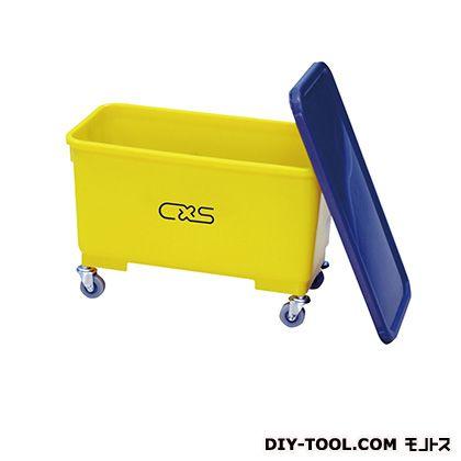 ワックス塗付用 ワックスコーティングバケツII   5201602 1 台