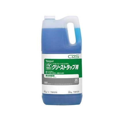 微生物製剤 BSSグリーストラップ用 (T381210)