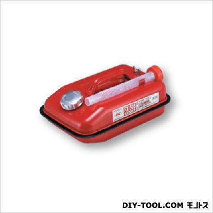 大自工業 ガソリン携行缶  376(W)×104(H)×246(D)mm 0301FX-505
