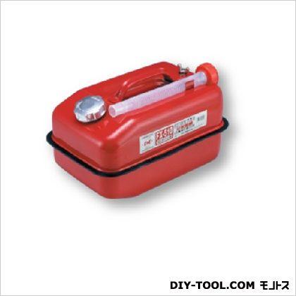 大自工業 ガソリン携行缶  376(W)×172(H)×246(D)mm 0301FX-510