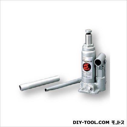 大自工業 ボトルジャッキ  約95(W)×178(H)×80(D)mm 0301F-33