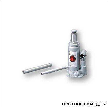大自工業 ボトルジャッキ  約103(W)×205(H)×87(D)mm 0301F-34