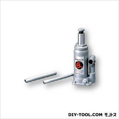 大自工業 ボトルジャッキ  約113(W)×205(H)×92(D)mm 0301F-35