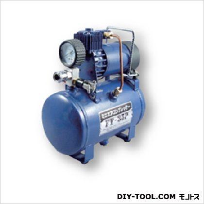 タンク付きエアーコンプレッサー 約255(W)×140(H)×290(D)mm (0301FT-35P)