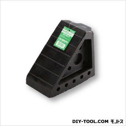 タイヤストッパー ラバータイプ 100(W)×150(H)×200(D)mm (0301FT-20)