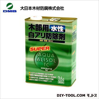 アクアTC オレンジ 3.6L   缶