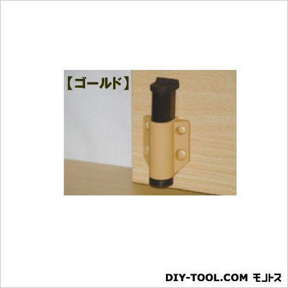 大紀金属 ふむピタ 袋入り ゴールド 2.75×10.2×4.8cm DS-20GL