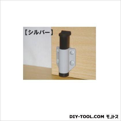 大紀金属 ふむピタ 袋入り シルバー 2.75×10.2×4.8cm DS-20SL