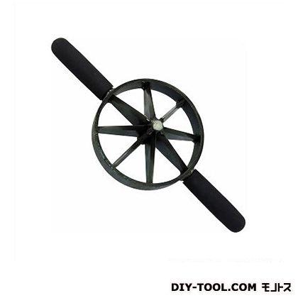 鋼付竹割 8ツ割   160mm