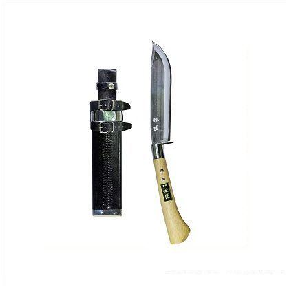 伝匠 土佐別注本鍛錬 剣鉈 (45x210mm) 鉈 鉈・斧
