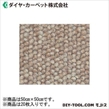 接着剤付タイルカーペット 1162SL 50cm×50cm CT-1100SL 20 枚/ケース