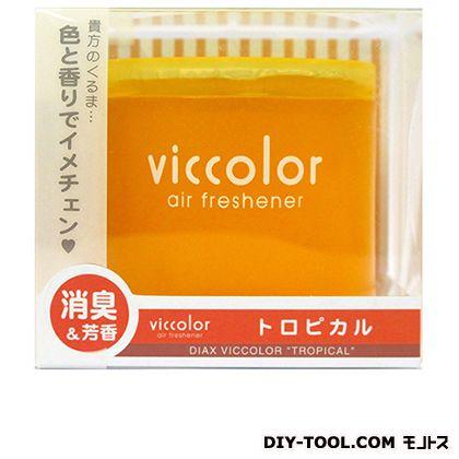 ビツカラ(車用消臭・芳香剤) トロピカル   5403