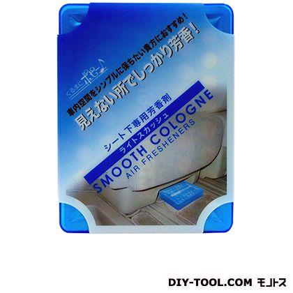 スムースコロン(車用シート下専用芳香剤) ライトスカッシュ (5641)