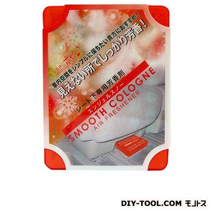 スムースコロン(車用シート下専用芳香剤) エンジエルスノー   5917