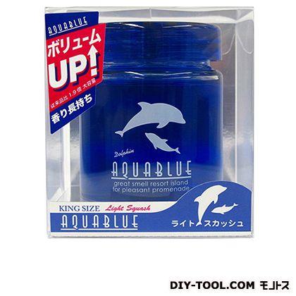 キングサイズアクアブルー(車用芳香剤) ライトスカッシュ (5936)