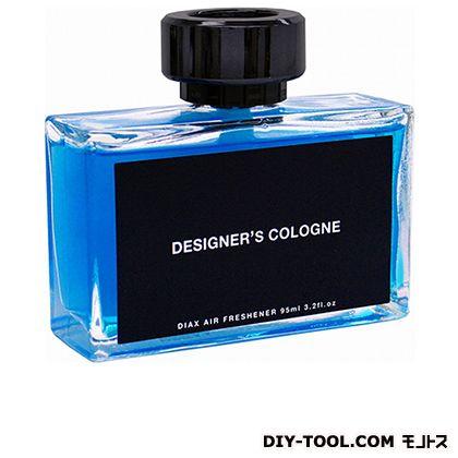 デザイナーズコロン(車用芳香剤) セクシーブルー   7401