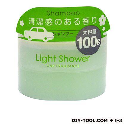 ライトシャワー(車用芳香剤) シャンプー (7431)