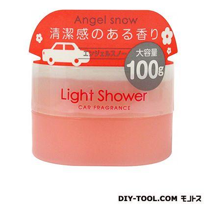 ライトシャワー(車用芳香剤) エンジエルスノー (7721)