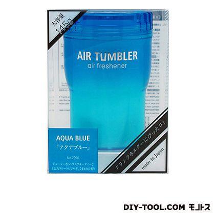 エアータンブラー(車用芳香剤)アクアブルー   7996