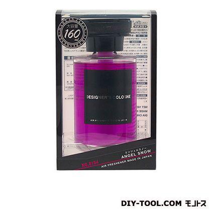 デザイナーズコロンタンク(車用芳香剤) エンジェルスノー   8154