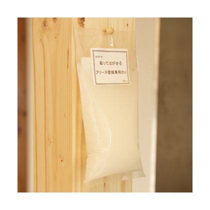 Pita to 貼ってはがせるフリース壁紙専用のり 300g (FS-1)