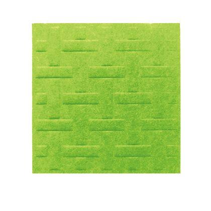 吸音パネル フェルメノン  約幅40×高さ40×厚さ0.9(cm) 253306