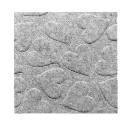 吸音パネル フェルメノン  約幅40×高さ40×厚さ0.9(cm) 253308