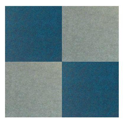 吸音パネル フェルメノン  (1枚あたり)約幅40×高さ40×厚さ0.9(cm) 253326 4 枚