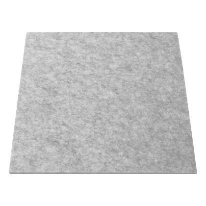 吸音パネル フェルメノン  約幅40×高さ40×厚さ0.9(cm) 253329