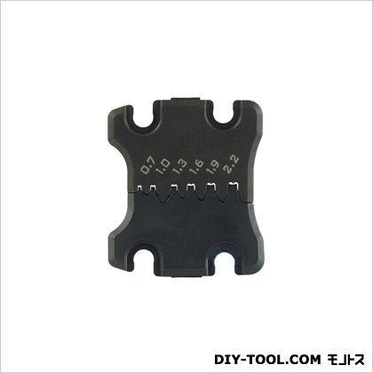 PAD-11交換用ダイス ブラック 長さ:35mm幅:40mm厚み:5.7mm PAD-11S