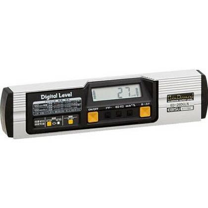 デジタルレベル(デジタル水平器)  260mm ED-26DGLN