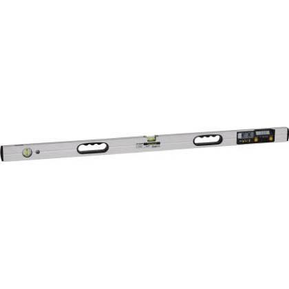 磁石付デジタルレベル(デジタル水平器)  1200mm ED-120DGLMN