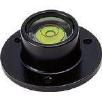 エビス 丸型気泡管・取付タイプ  φ28×11.5 R13T 1 個