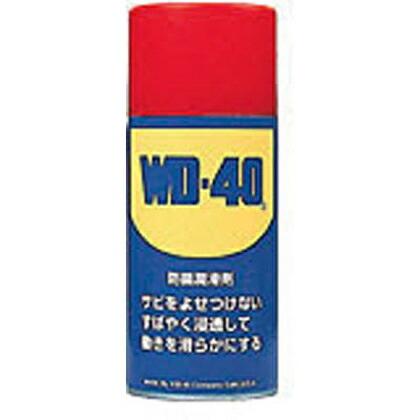 超浸透性防錆潤滑剤スプレー WD-40 227ml (WD409)