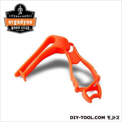 ベルト装着用グローブホルダー オレンジ (3405)