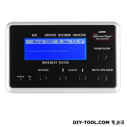 自動巻き時計測定器(F252020)   LU11000BK