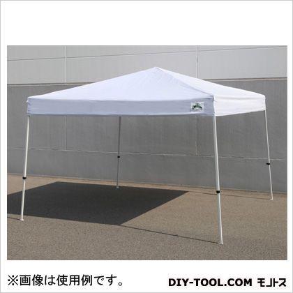 四脚テント 白 3.0×3.0m EA915-22