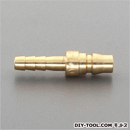 エスコ ステム型プラグ(20型/真鍮)  15.0mm EA140DA-214