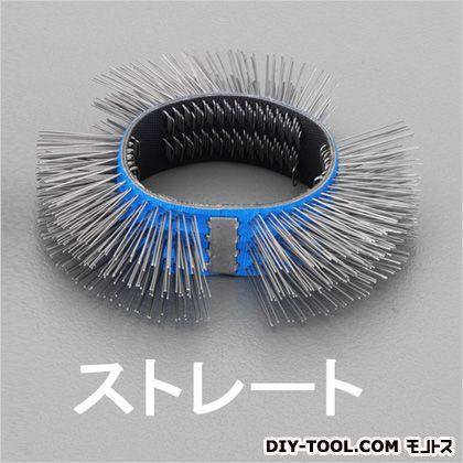 ワイヤーホイール(ストレート・ステンレス製)  103/0.7mm EA162SR-16