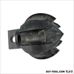 エスコ クロッグチョッパー(9.5mmケーブル用)  36×24mm EA340GH-9