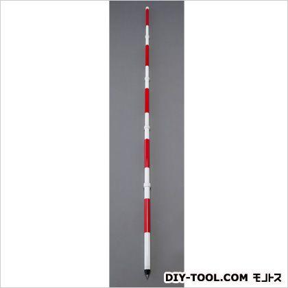 測量用伸縮ポール  2.0m EA720MF-22