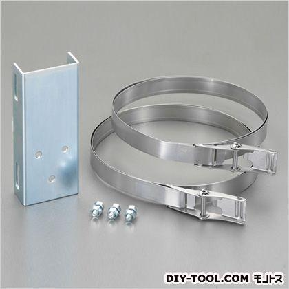 安全ミラー用取付金具(電柱用)   EA724ZT-130