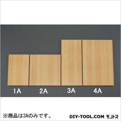 カラー化粧棚板  900×300×18mm EA440DZ-3A