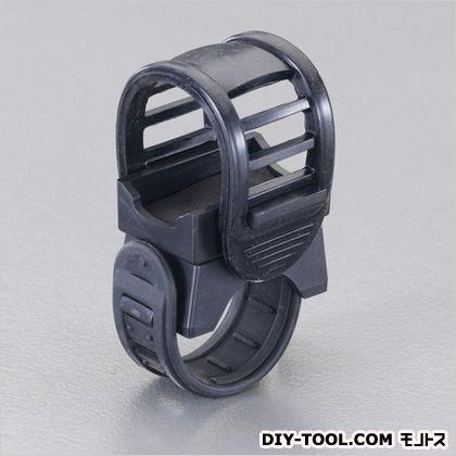 エスコ 自転車ライト用固定ベルト   EA758MA-50
