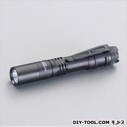 [単4×1本]LED強力ポケットライト   EA758RE-1A