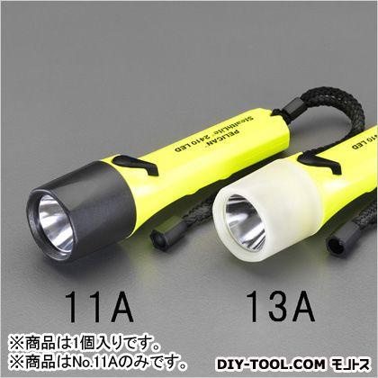 [単3×4本]LEDライト 黄 (EA758WR-11A)