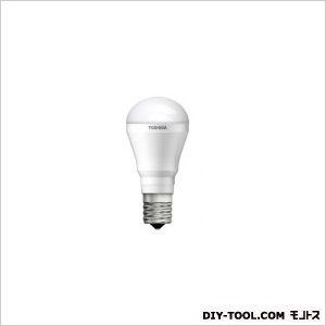 AC100V/5.6W/E17LED電球 昼白色 (EA758XY-2A)
