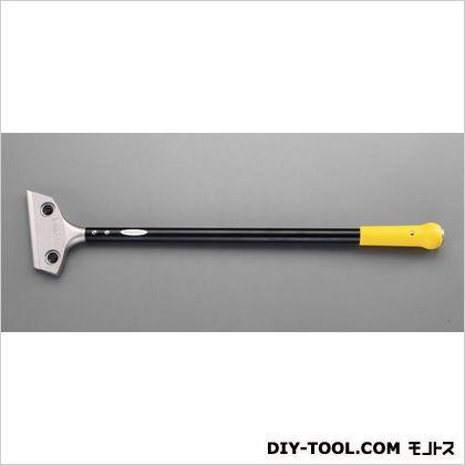 スクレーパー[カッターナイフ刃付]  126×600mm EA524LR-60
